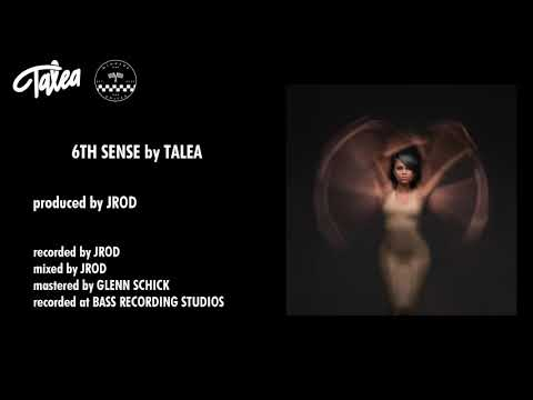 Talea - 6th Sense (Audio) Mp3