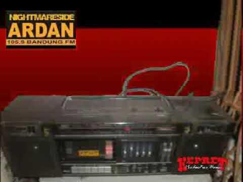 Nostalgia - Cerita Nightmareside Radio Ardan Bandung
