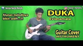 Gambar cover DUKA - Evietamala Guitar Cover Instrument By:Hendar