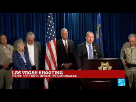 "Las Vegas Shooting: FBI say ""No connection with an international terrorist group"""
