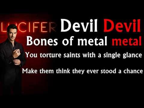 MILCK-Devil Devil  Lyrics