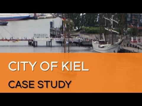 Smart City: Kiel, Germany
