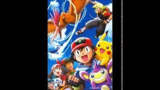 Nightcore Pokemon Advanced Battle Theme