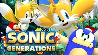 I CAN FLY! | Sonic Generations w/ Mods #13