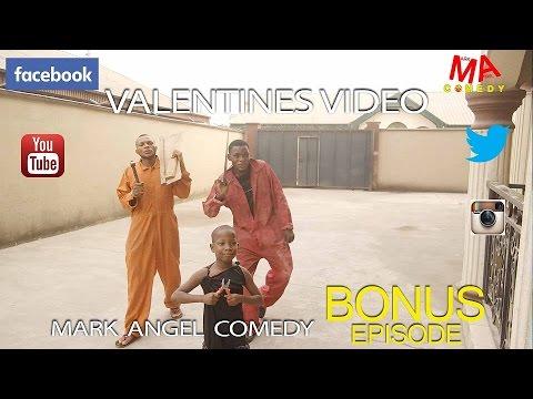 Video (skit): Mark Angel Comedy (Valentine Special) – Wardrobe