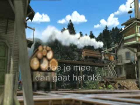 misty island rescue song (dutch)