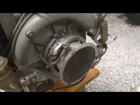 Bmw Strahltriebwerk, BMW 003