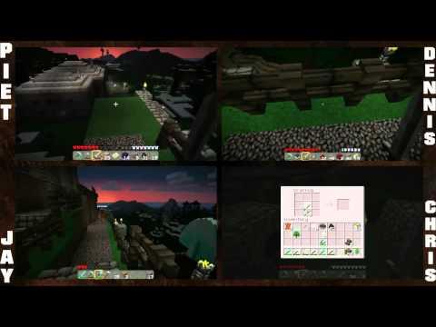 Minecraft Season 1