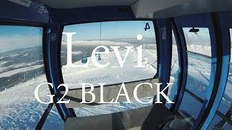 Levi Black G2 MaailmanCup Rinne