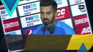 India vs WI 1st T20I: Virat Kohli carried on and finished game for us, says KL Rahul