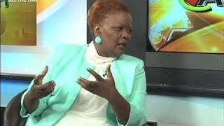 Alfajiri:Interview on Easter Holiday With Pst Magdalene Wangui