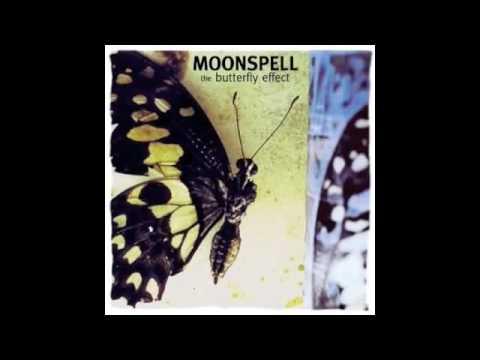 Moonspell - Butterfly FX mp3