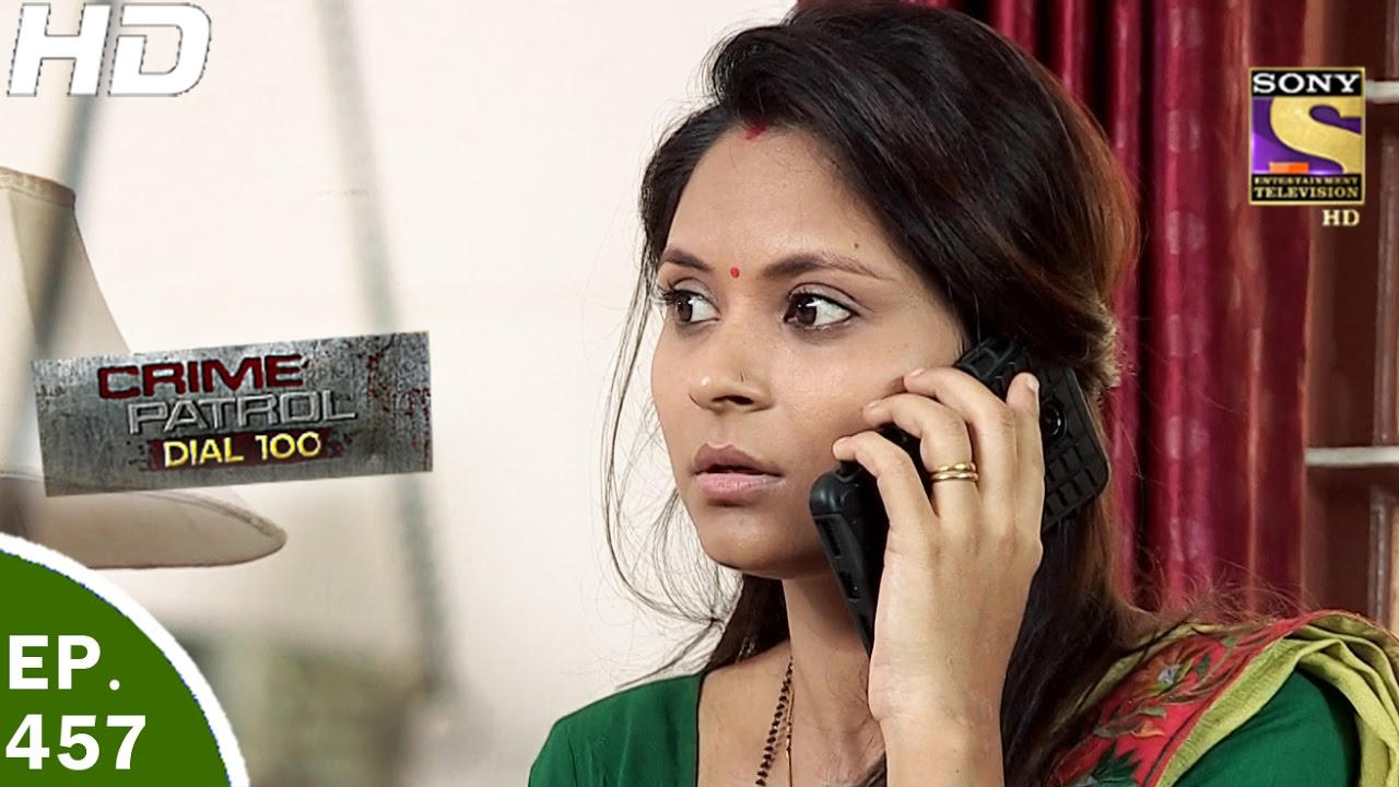 Crime Patrol Dial 100 - क्राइम पेट्रोल - Ep 457 - Harsh Nagar Double Murder  - 2nd May, 2017