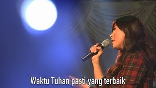 Gambar cover NDC Worship - Waktu Tuhan (Live Performance)