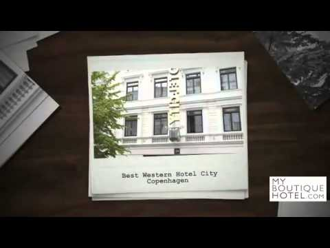 Boutique Hotels in Copenhagen (Denmark)