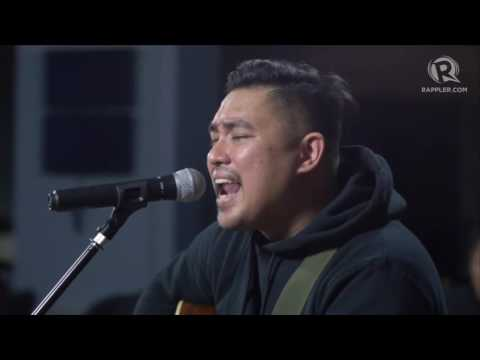 December Avenue – 'Eroplanong Papel'