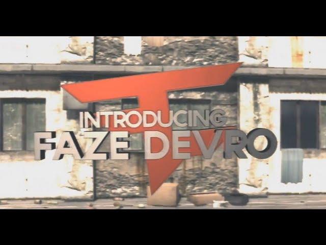 Introducing FaZe DevRo