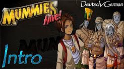 mummies alive folge 1 deutsch