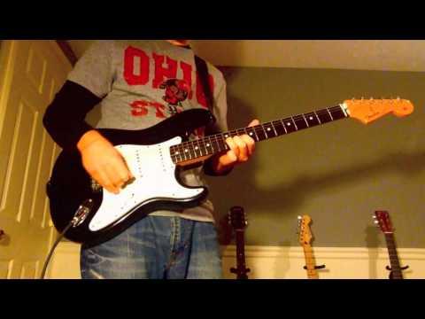 Night Train  Jason Aldean Guitar