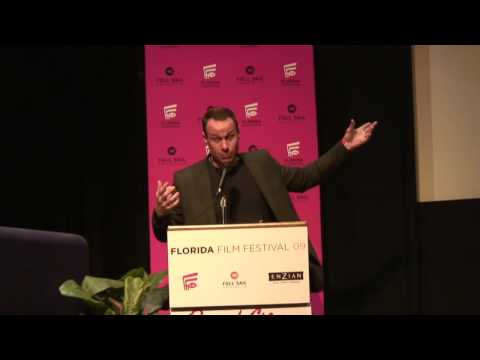 Management Director Stephen Belber - Q&A part 1/3
