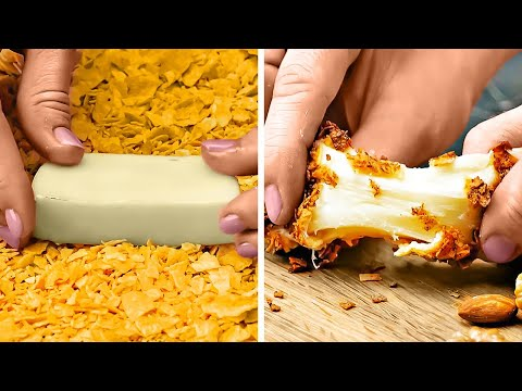 TASTY FOOD HACKS || Unusual Recipes You Never Thought Of