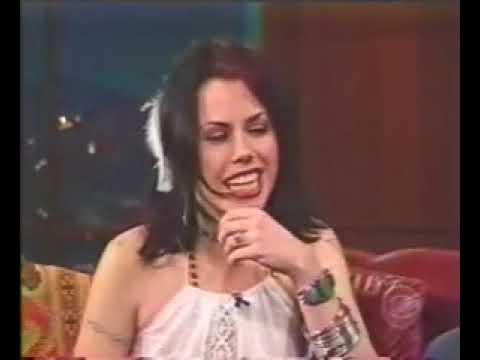 Fairuza Balk     2002