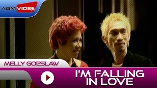 Melly Goeslaw - I'm Falling in Love | Official Video