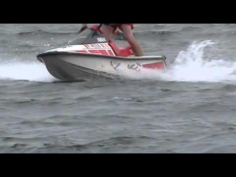 waverunner 500 89 yamaha