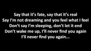 Скачать Gotthard Feel What I Feel With Lyrics