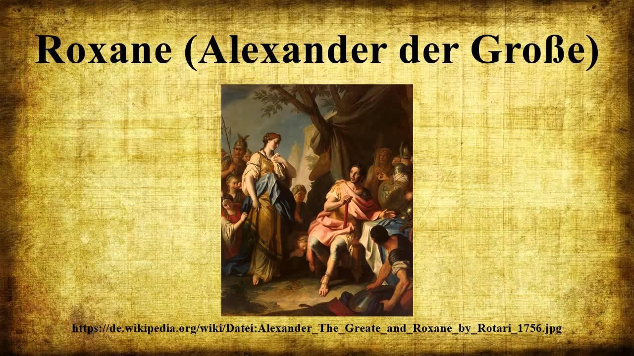 alexander der groГџe stream