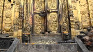 A Walk Around Changu Narayan Temple - Kathmandu, Nepal