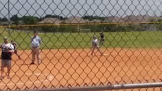 Drew baseball May 2018