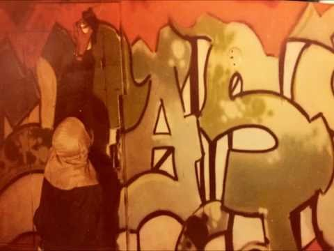 Graffiti - A Showcase