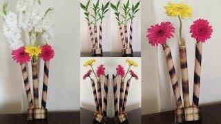 Bamboo Crafts Idea