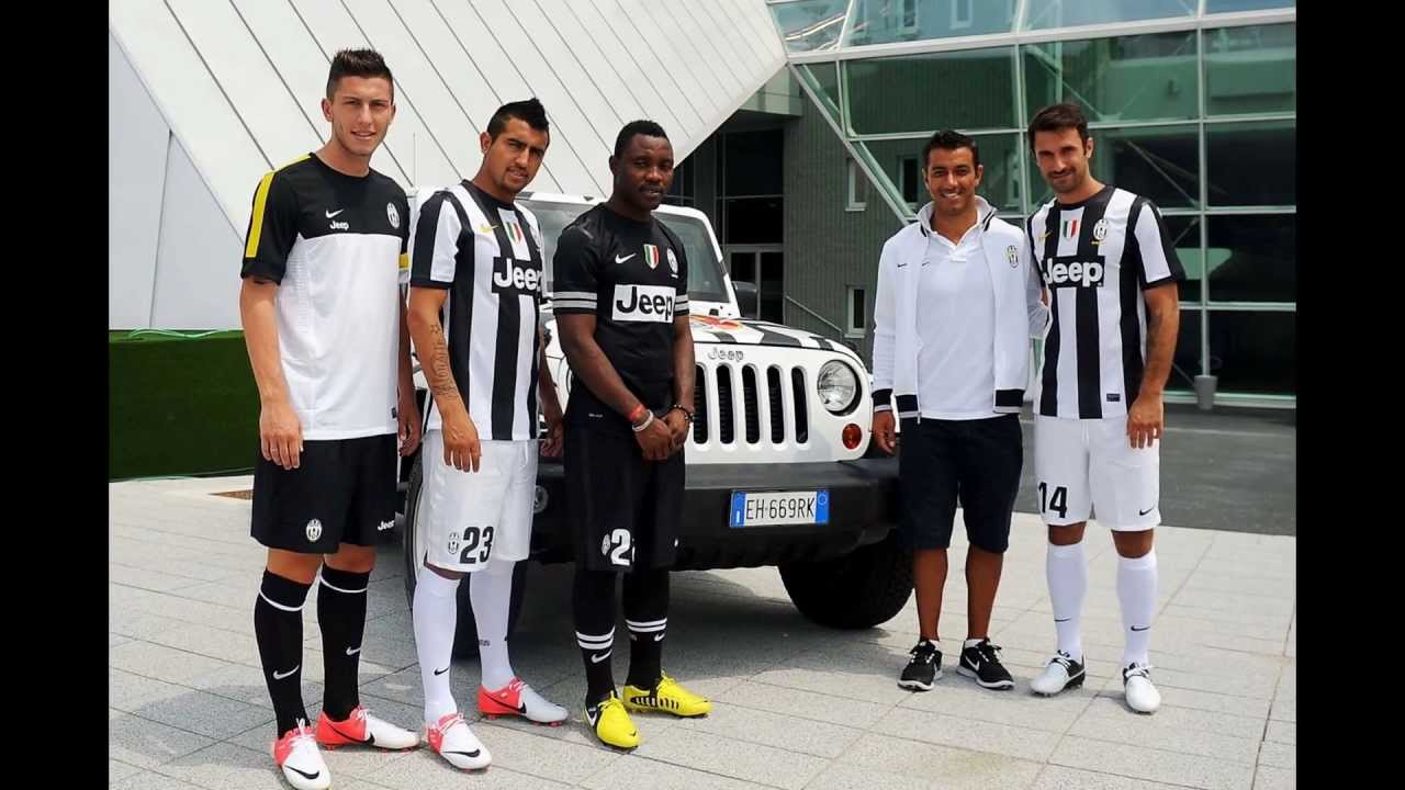 official photos de349 372be Juventus jersey 2013-2014