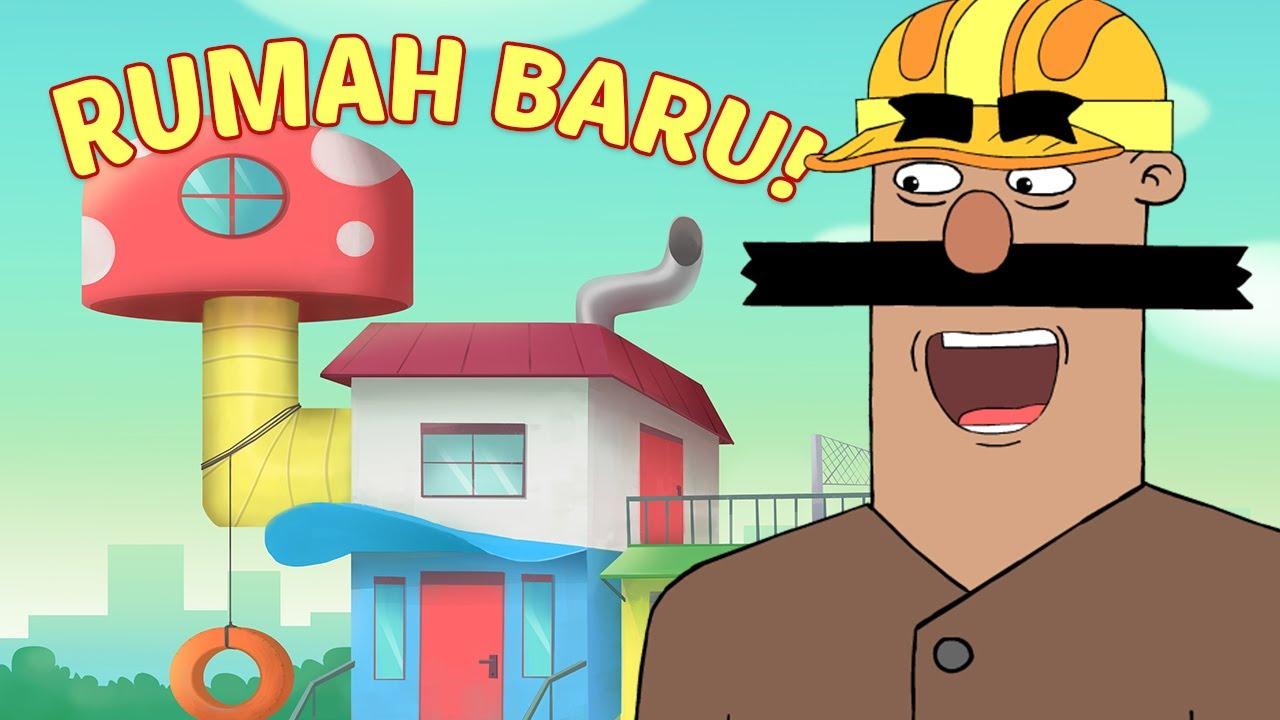 RUMAH BARU OM! - DALANG PELO