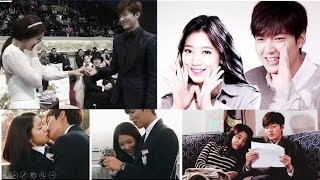 Video Minshin StoriesLee Min Ho Told Park Shin Hye That Please Don't Go-Stay With Him and He Missed Her download MP3, 3GP, MP4, WEBM, AVI, FLV April 2018