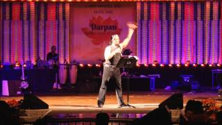 Anupam Amod performance in Cary Diwali 2013