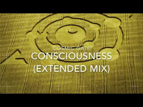 Cosmic Gate - Consciousness (Extended Mix)