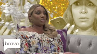 RHOA: Tyrone Gilliams and NeNe Leakes Dated?! (Season 10, Episode 10) | After Show | Bravo