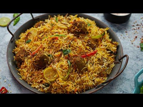 gola-kabab-biryani-recipe-by-sooperchef