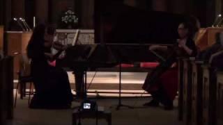 Shilling Piano Trio St Alfege 12.1.12 (2)