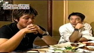 【プロ野球】近鉄バファローズ最後の日【球団消滅】