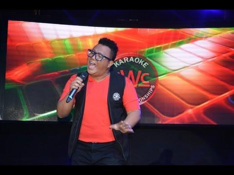 Muhammad Fairus bin Adam, Singapore - Karaoke World Championships 2015