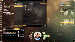 EVE Online: Sisters of Eve - Chivvying a Chef