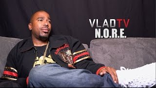 "Nore Weighs In on ""Lucky-Famous"" Celebrities: Save Your Money"