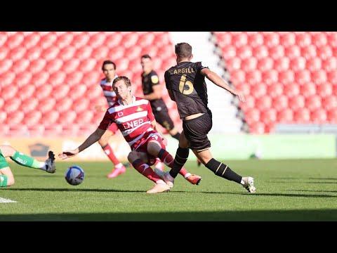 Doncaster Milton Keynes Goals And Highlights