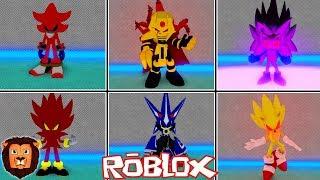 ALLE SONIC HIDDEN CHARAKTERE. EXE IN ROBLOX ? schall-. EXE IN ROBLOX LEON PICARON