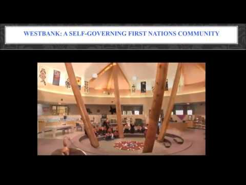 CNUR 400 Presentation on Self Governance for First Nation