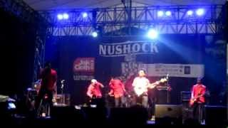 [HD] SOULJAH - @JAKCLOTH 5 DESEMBER 2013 NUSHOCK BOOTH - MARS JANGKRIK